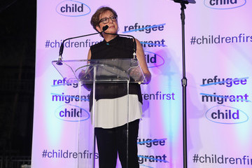 Caryl Stern U.S. Fund for UNICEF Calls on World Leaders to Put Children First During Candlelight Vigil