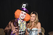 Celebs Attend the Casamigos Tequila Halloween Party