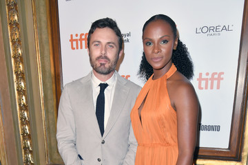 Casey Affleck 2018 Toronto International Film Festival - 'The Old Man & The Gun' Premiere