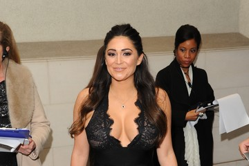 Casey Batchelor Daily Mirror Pride of Sport Awards - Arrivals