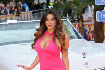 Casey Batchelor 'The Nice Guys' - UK Premiere - Arrivals