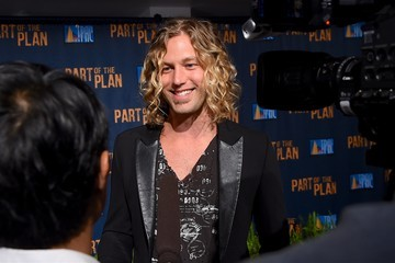 Casey James The World Premiere of 'Part of the Plan' at Tennessee Performing Arts Center, Nashville