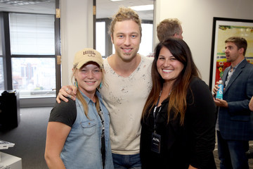 Casey James APA Nashville Open House