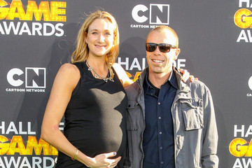 """Casey Jennings 3rd Annual Cartoon Network's """"Hall Of Game"""" Awards - Arrivals"""