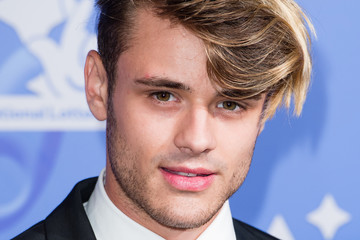 Casey Johnson National Lottery Awards 2016