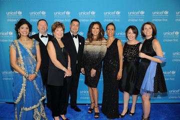 Casey Marsh UNICEF Hope Gala