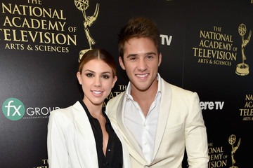 Casey Moss The 41st Annual Daytime Emmy Awards - Red Carpet