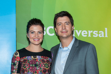 Casey Wilson NBCUniversal's 2014 Summer TCA Tour: Day 1
