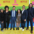 Casey Wilson World Premiere Of Netflix's 'Always Be My Maybe'