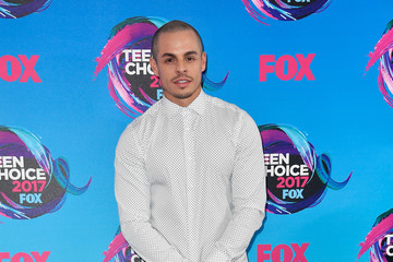 Casper Smart Teen Choice Awards 2017 - Arrivals