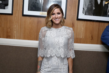 Cassadee Pope 11th Annual ACM Honors - Backstage and Audience