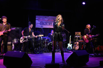 Cassadee Pope Rolling Stone Country Live Nashville