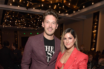 Cassadee Pope 57th Annual ASCAP Country Music Awards - Inside