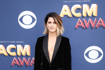 Cassadee Pope 53rd Academy Of Country Music Awards - Arrivals