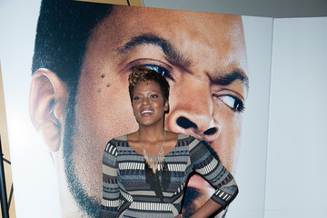 "Cassandra Freeman ""Ride Along"" New York Screening"