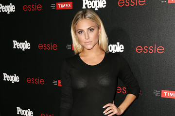 Cassandra Scerbo People's 'Ones to Watch' Event