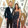 Cassidy Bentley The 53rd Annual CMA Awards - Arrivals