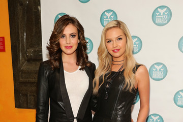 Cassidy Marie Wolf Arrivals at the 6th Annual Shorty Awards
