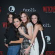 Julia Ormond Jenna Dewan-Tatum Photos