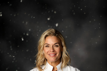 Cat Cora Team USA Media Summit