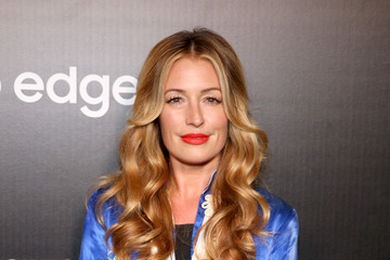 Cat Deeley Samsung Celebrates The New Galaxy S6 edge+ And Galaxy Note5 in Los Angeles