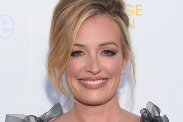 Cat Deeley 37th College Television Awards - Arrivals