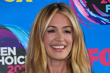 Cat Deeley Teen Choice Awards 2017 - Arrivals
