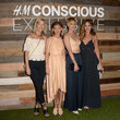 Catarina Midby H&M Conscious Collection Dinner