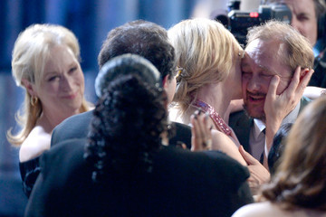 Cate Blanchett Andrew Upton 20th Annual Screen Actors Guild Awards Show