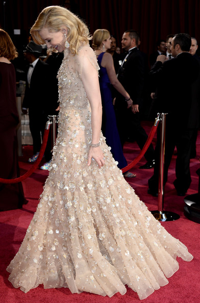 Arrivals at the 86th Annual Academy Awards — Part 14