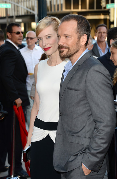 'Blue Jasmine' Premieres in Beverly Hills — Part 3