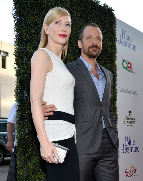 'Blue Jasmine' Premieres in Beverly Hills — Part 4