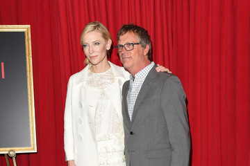 Cate Blanchett Todd Haynes 16th Annual AFI Awards - Arrivals