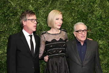 Cate Blanchett Todd Haynes The Museum of Modern Art's 8th Annual Film Benefit Honoring Cate Blanchett