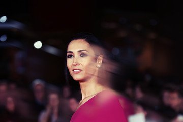 Caterina Balivo Alternative Views - 14th Rome Film Fest 2019