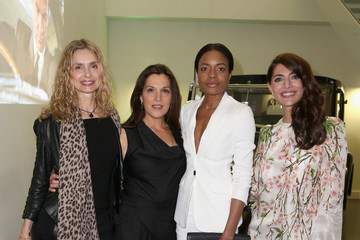 Caterina Murino Bond in Motion Press Preview