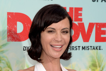 Catherine Bell Premiere of Netflix's 'The Do Over' - Arrivals