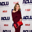Catherine Dent ACLU SoCal Hosts Annual Bill of Rights Dinner - Arrivals