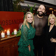 Catherine Gore Biossance Celebrates The Clean Academy Launch With Jonathan Van Ness