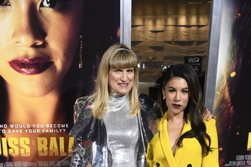 Catherine Hardwicke Premiere Of Columbia Pictures' 'Miss Bala' - Arrivals