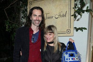 Catherine Hardwicke Paramount Pictures' Jim Gianopulos Hosts a Special Event with Stars from the Studio's Films