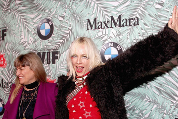 Catherine Hardwicke Tenth Annual Women In Film Pre-Oscar Cocktail Party Presented By Max Mara And BMW - Red Carpet