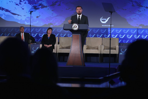 State Department Hosts 'Our Ocean' Conference