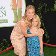 """Catherine Rose Young Premiere Of Walt Disney Pictures' """"The Odd Life Of Timothy Green"""" - Arrivals"""