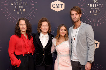 Catherine Shepherd 2018 CMT Artists Of The Year - Red Carpet
