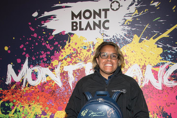 Cathy Freeman Montblanc Partners For Laureus Awards 2019 - Day One : Photocall
