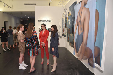 Cathy Kelley IMG NYFW: The Shows 2018 PARTNERS - September 8