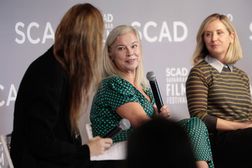 Cathy Konrad 20th Anniversary SCAD Savannah Film Festival - Day 3