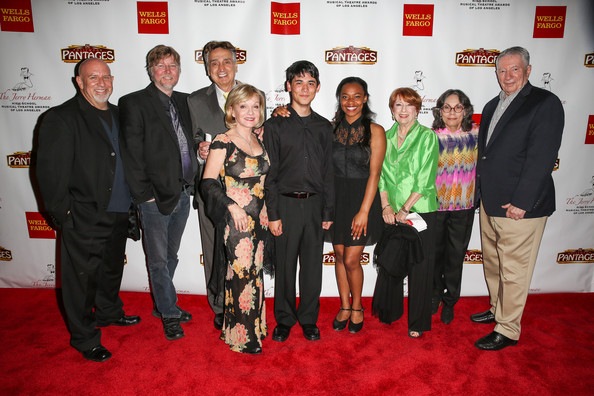 3rd Annual Jerry Herman Awards