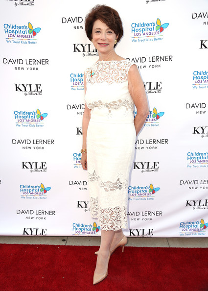 Celebs at a Fashion Fundraiser for the Children's Hospital